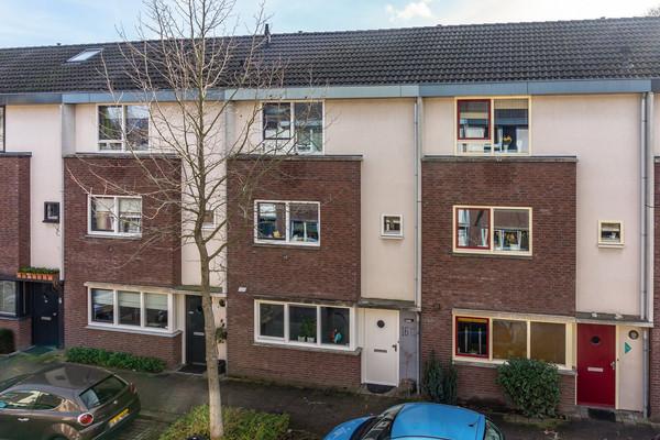 Engeliena Schaapstraat 16 - Venlo