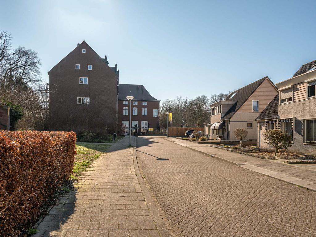 Ursulinenstraat 5, Venlo