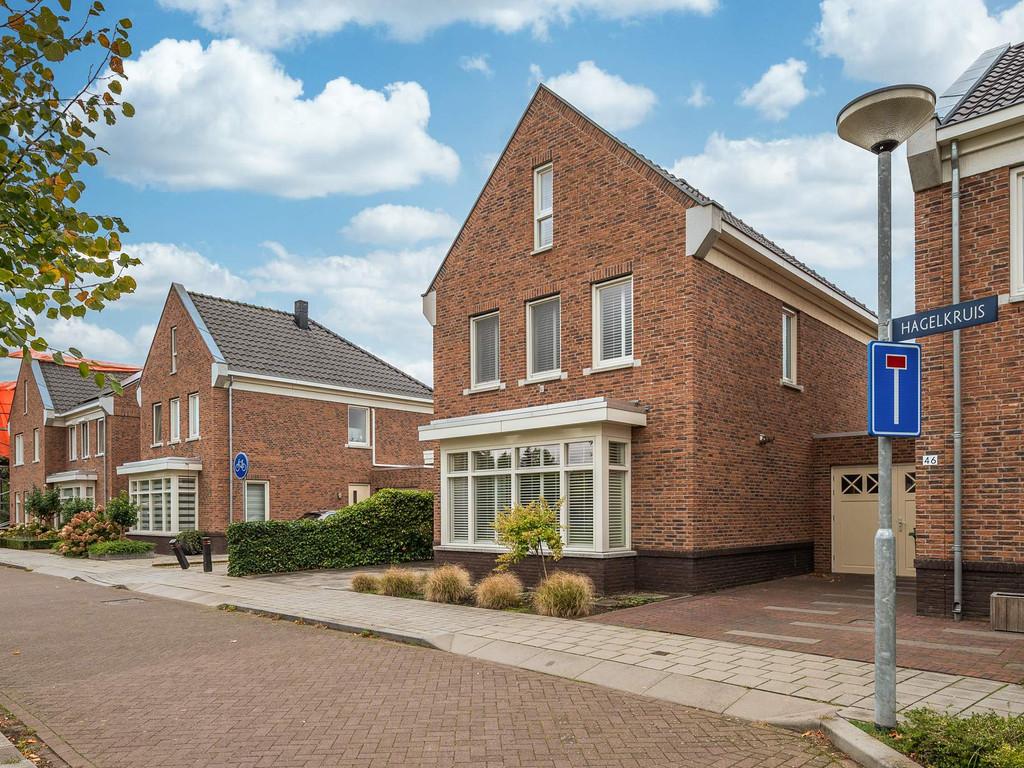 Hagelkruis 48, Venlo