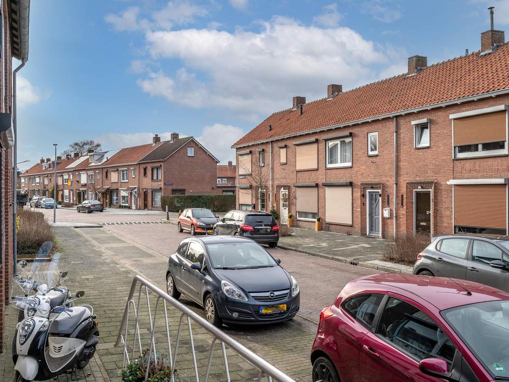 Paulus Potterstraat 58, Venlo