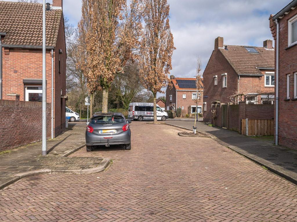 Burgemeester Peetersstraat 4, Venlo