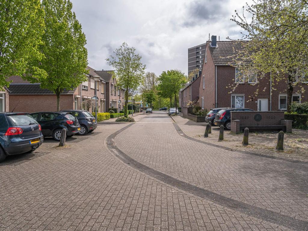 Jacob van Deventerstraat 3, VENLO