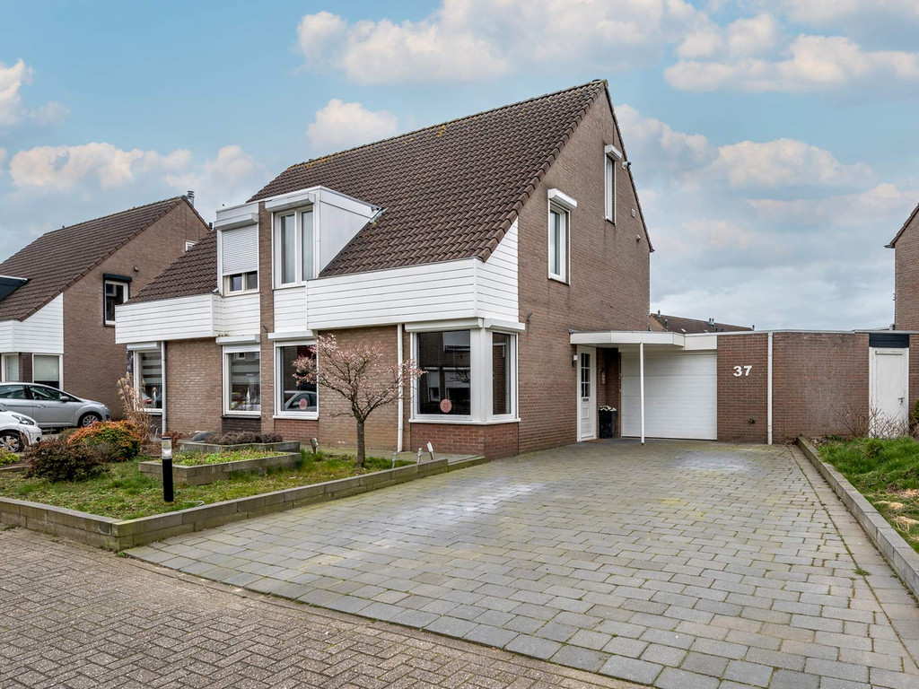 Klimopstraat 37, Venlo