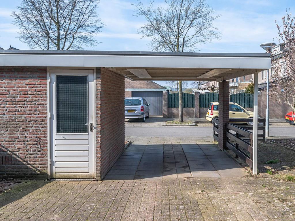 Framboosstraat 10, Venlo