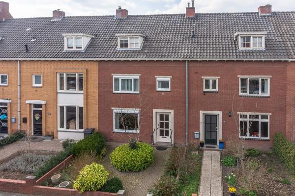 Hertog Reinoudsingel 139 - Venlo