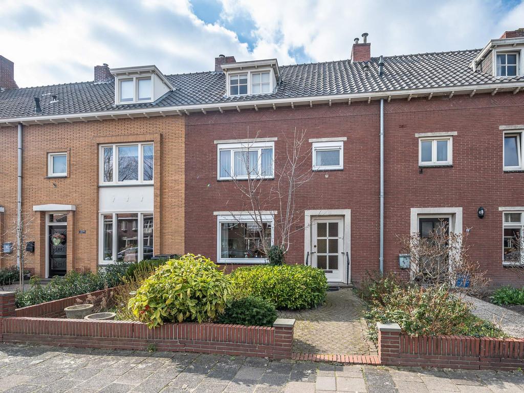 Hertog Reinoudsingel 139, Venlo