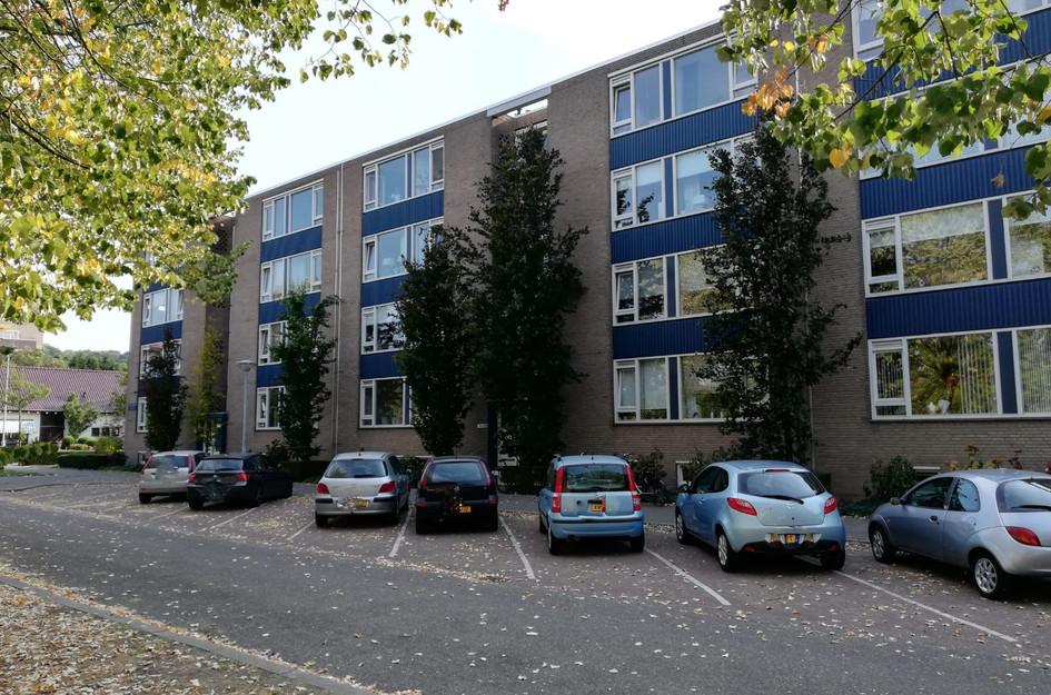 Karel van Egmondstraat 188
