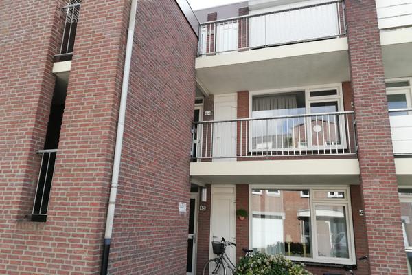 Burgemeester Conraetzstraat 64 - Venlo