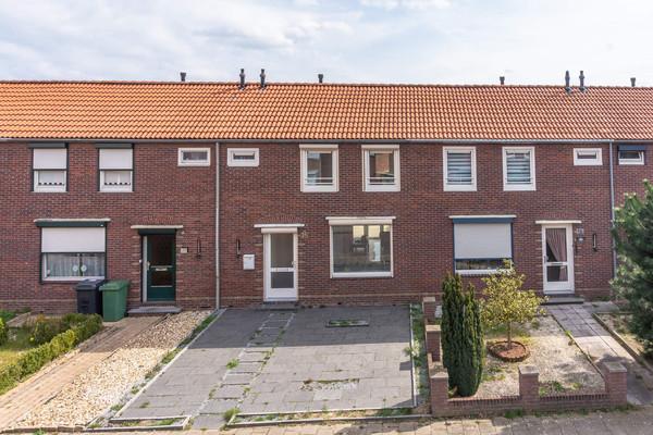 Hendrik Consciencestraat 35 - Venlo