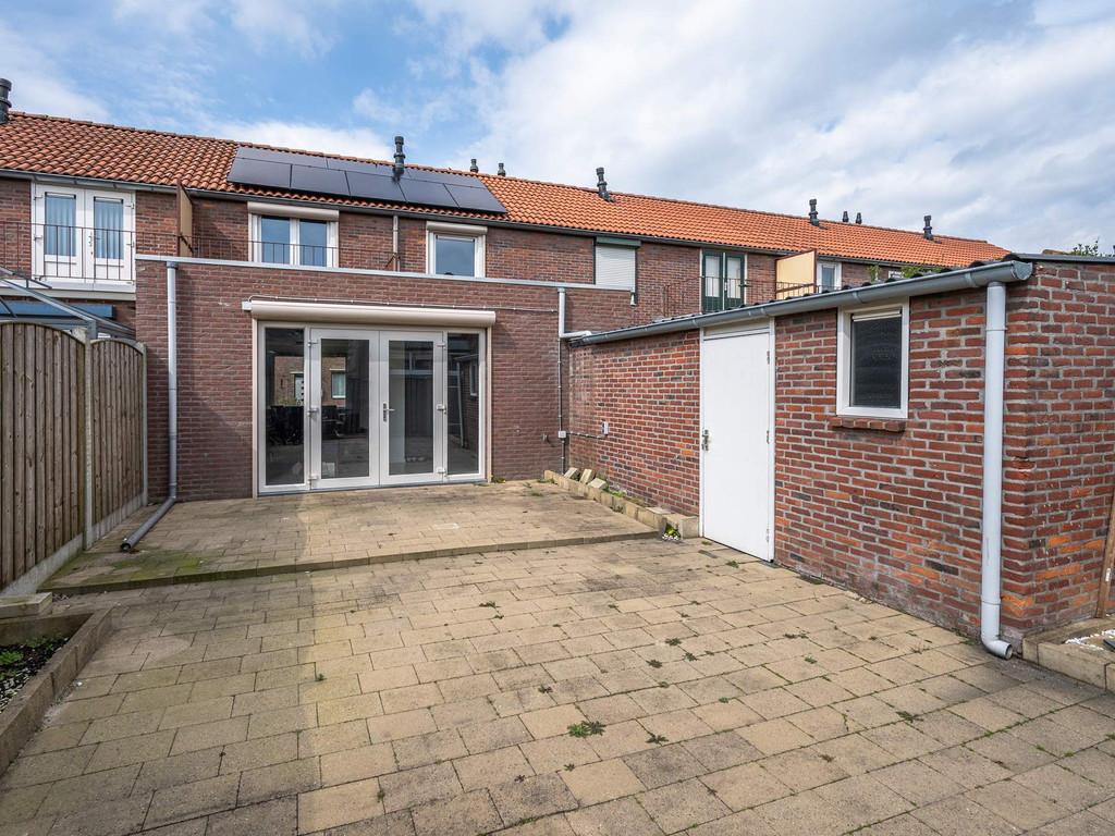 Hendrik Consciencestraat 35, VENLO