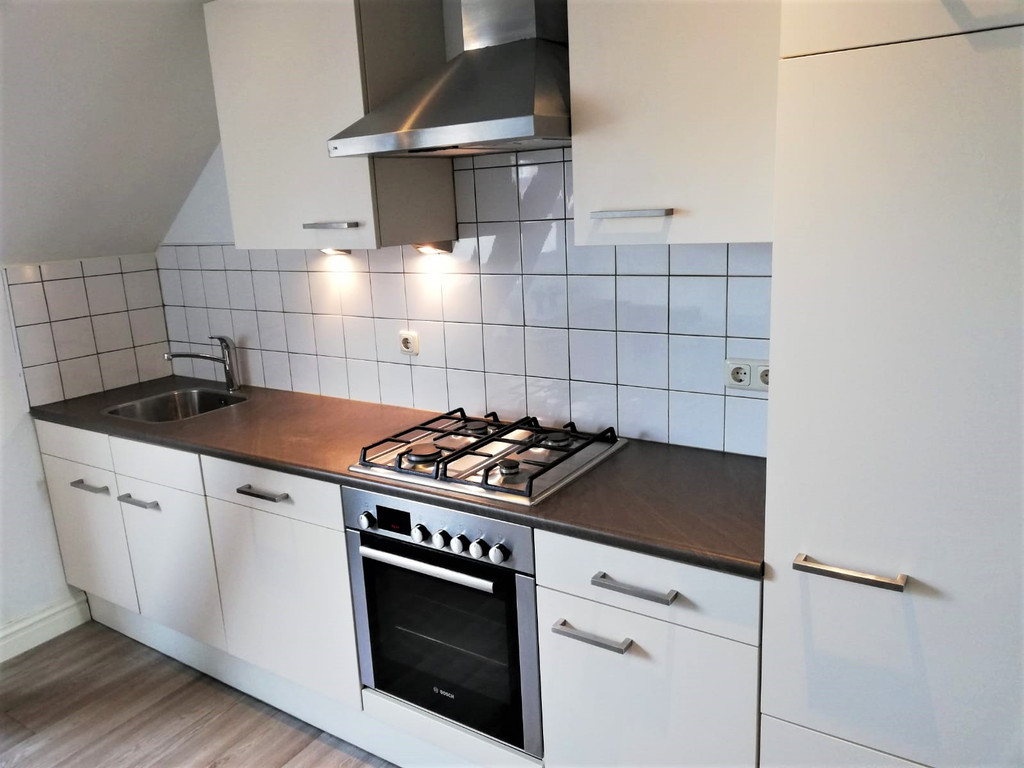 Goltziusstraat 15B, Venlo