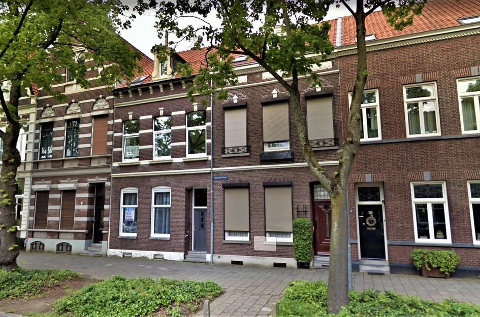 Goltziusstraat 15B