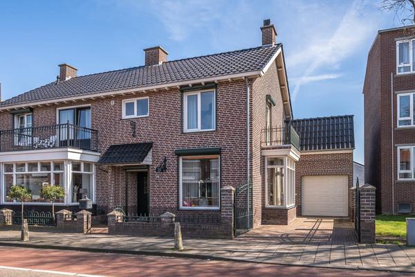 Burgemeester Gommansstraat 173 - Venlo