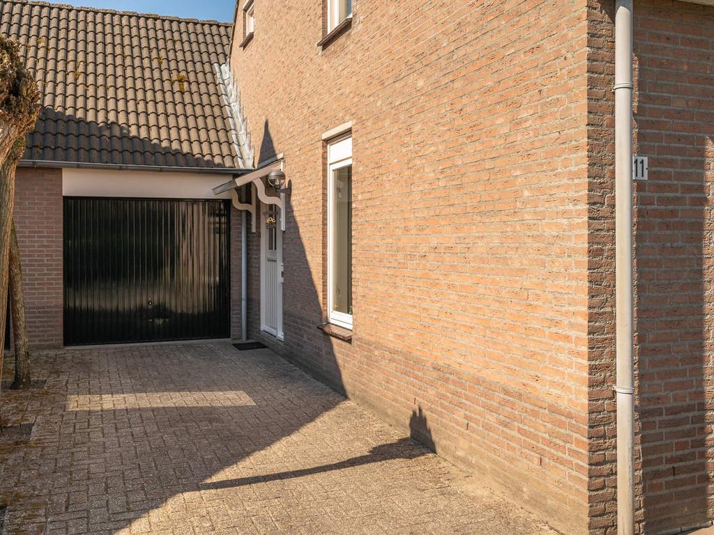 Luitenant Klopweg 11, Venlo