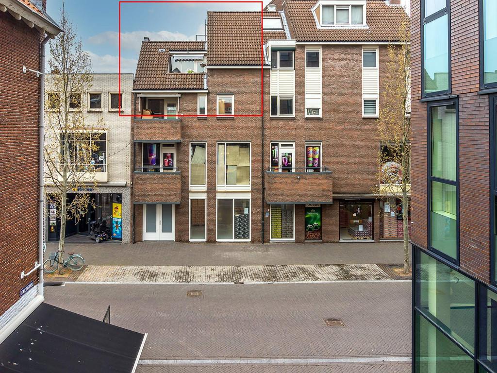 Monseigneur Nolensplein 41A, Venlo