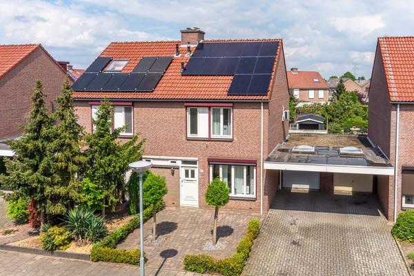 Mahoniestraat 12 - Venlo
