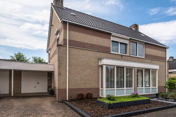 Uiverstraat 4 - Venlo