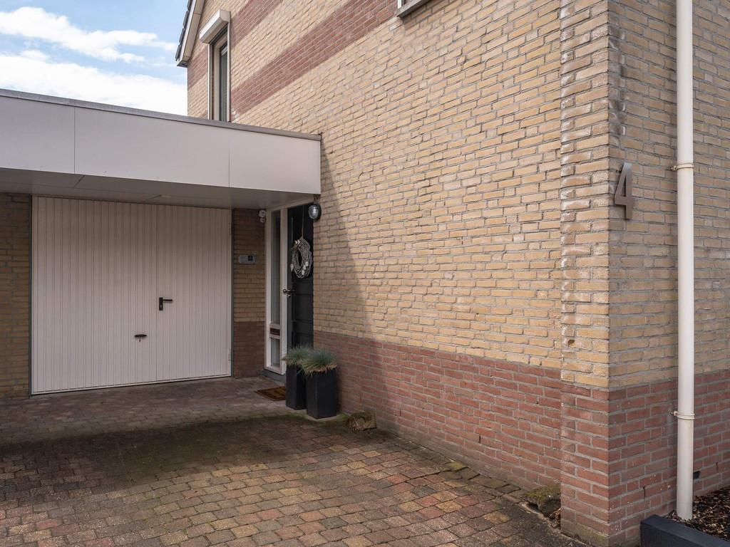 Uiverstraat 4, Venlo