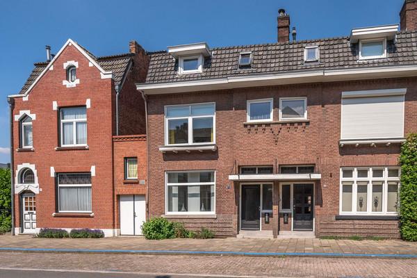 Hendrikxstraat 3 - Venlo