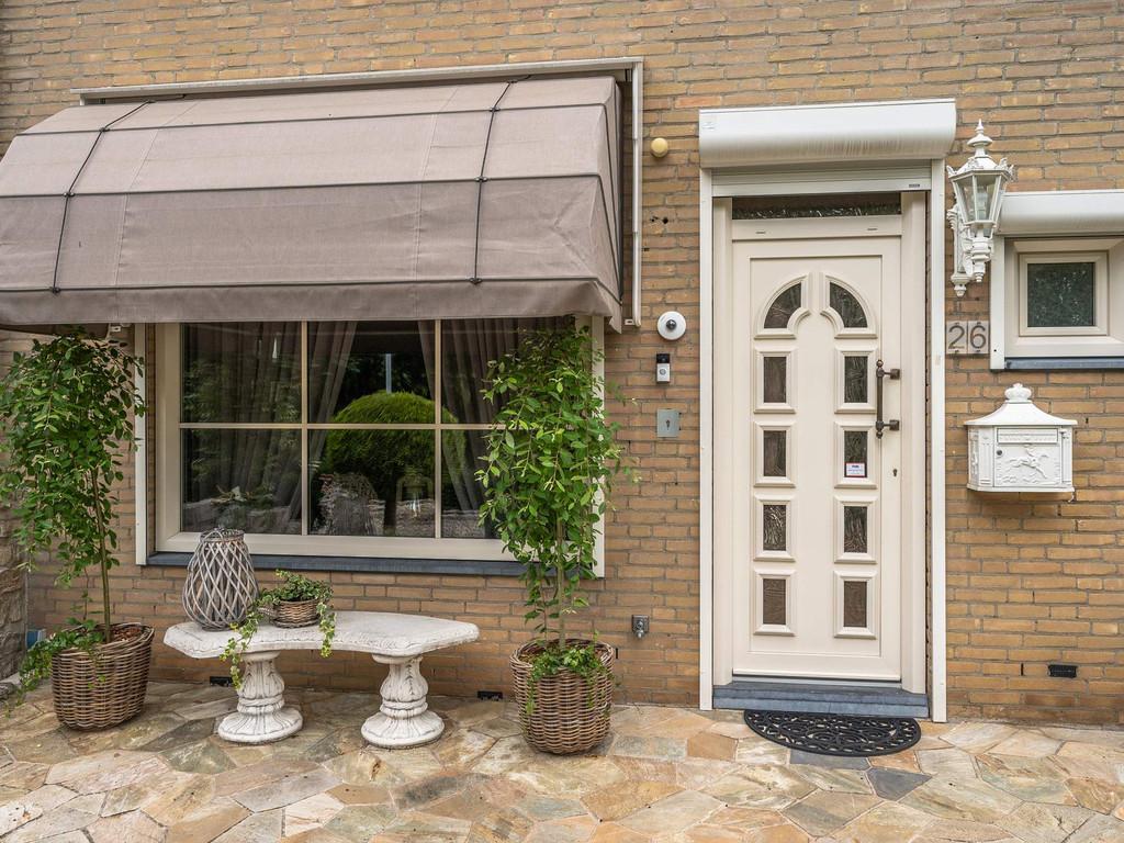 Magnoliastraat 26, Venlo