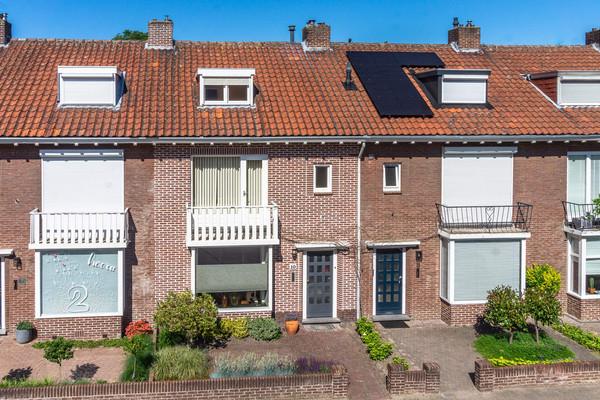 Oranjestraat 10 - Venlo