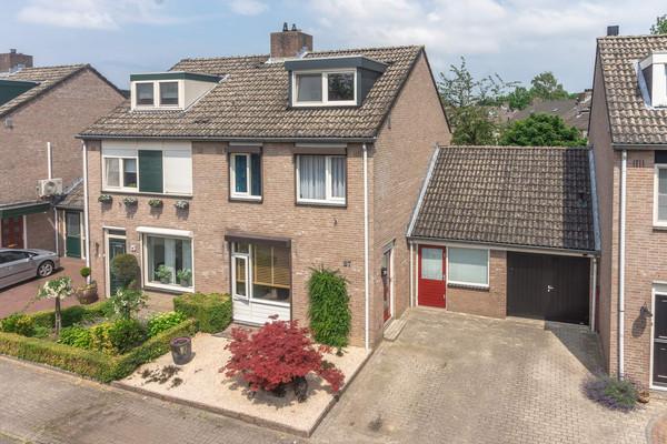 Kerboschstraat 27 - Venlo