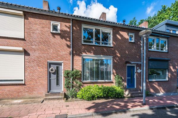 Kwikstaartweg 3 - Venlo
