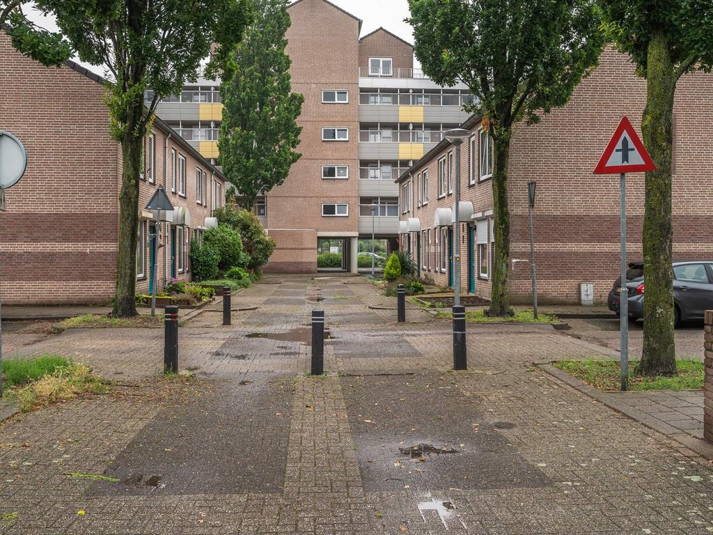 Frans Coehorststraat 9, VENLO