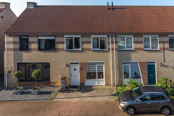 Aalscholverstraat 6 - VENLO