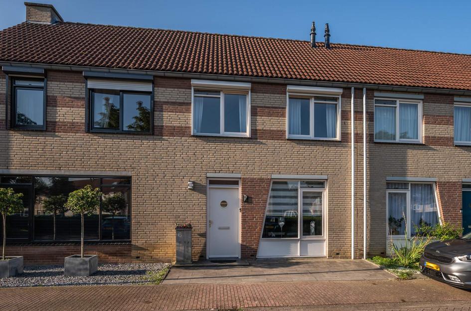 Aalscholverstraat 6