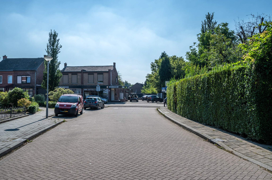 Ariensstraat 1