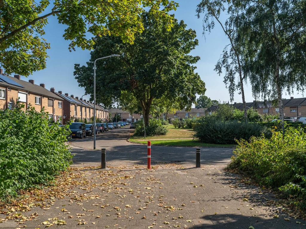 Reigerstraat 33, VENLO