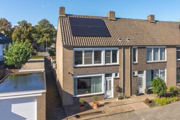 Karel van de Woestijnestraat 44 - VENLO
