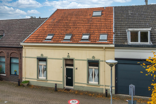 Heutzstraat 49 - VENLO