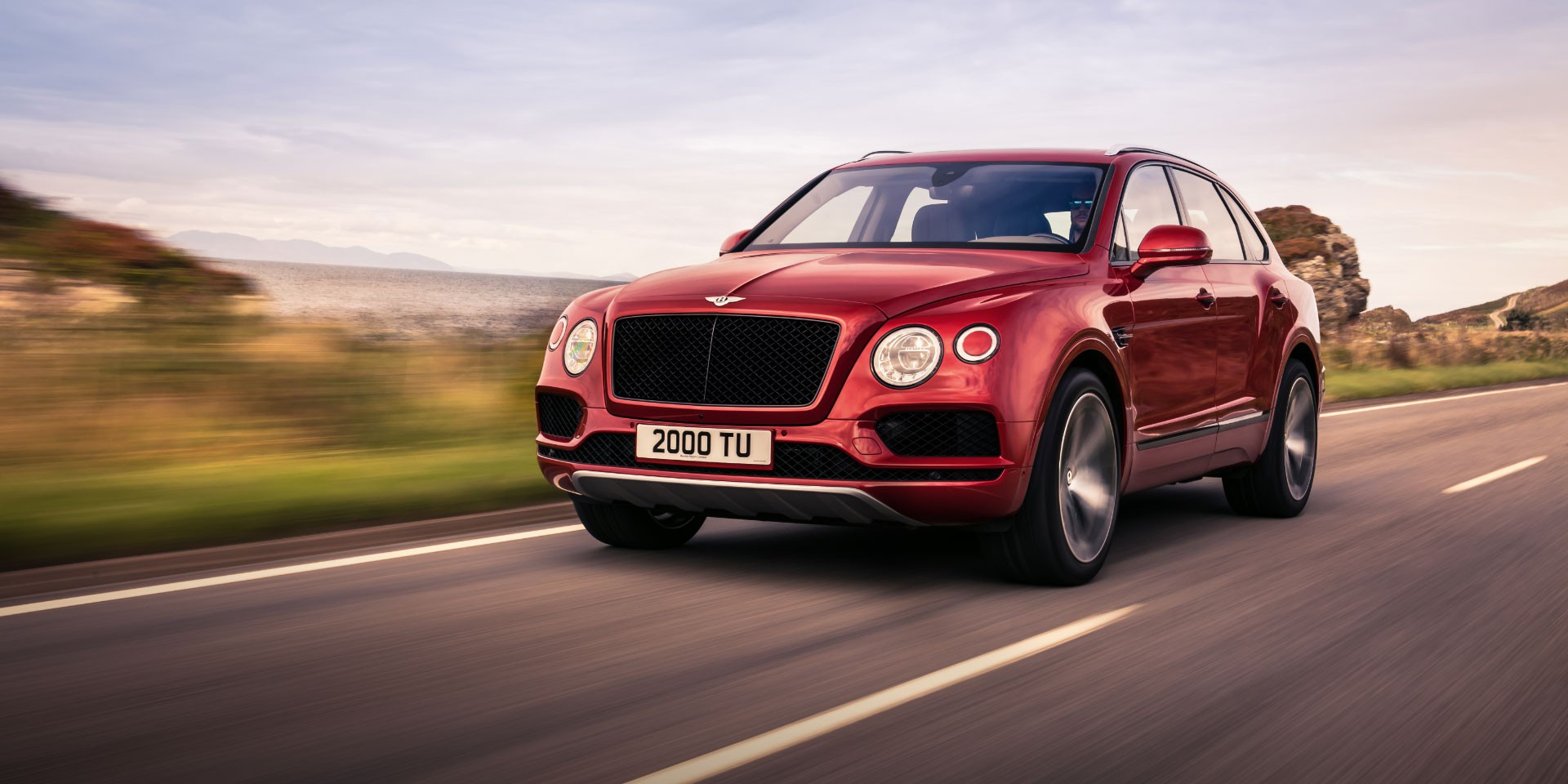 Bentley Pre-owned