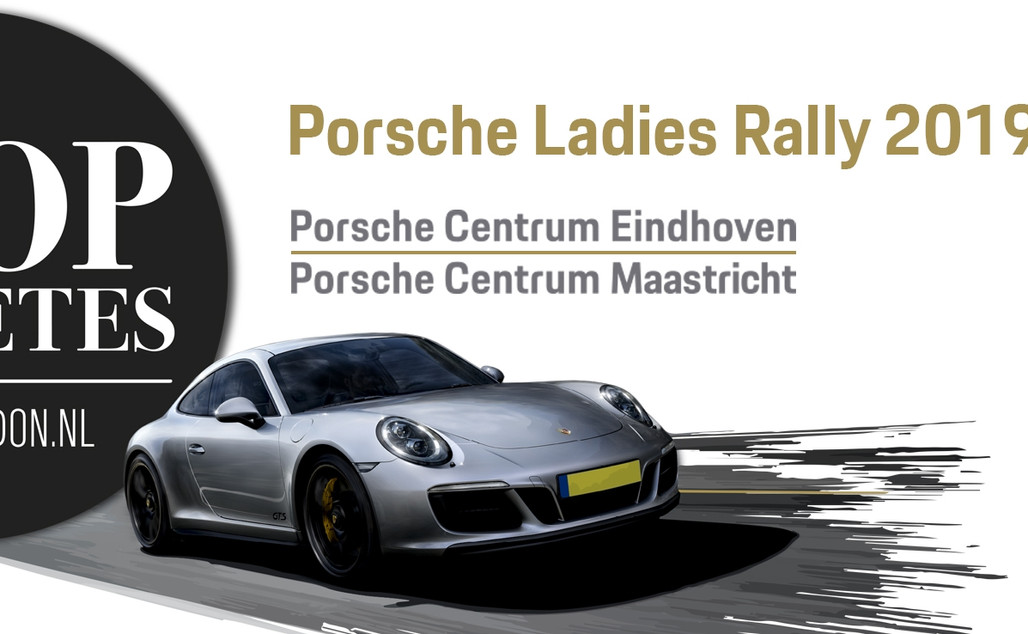 Porsche Ladies Rally