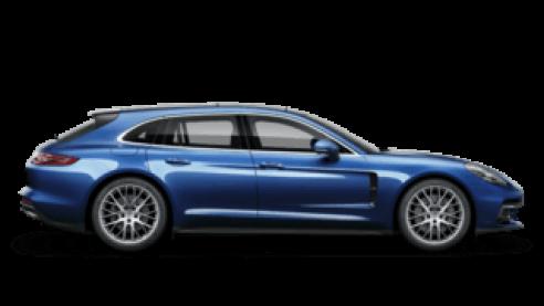Porsche Panamera Sport Turismo G2.1