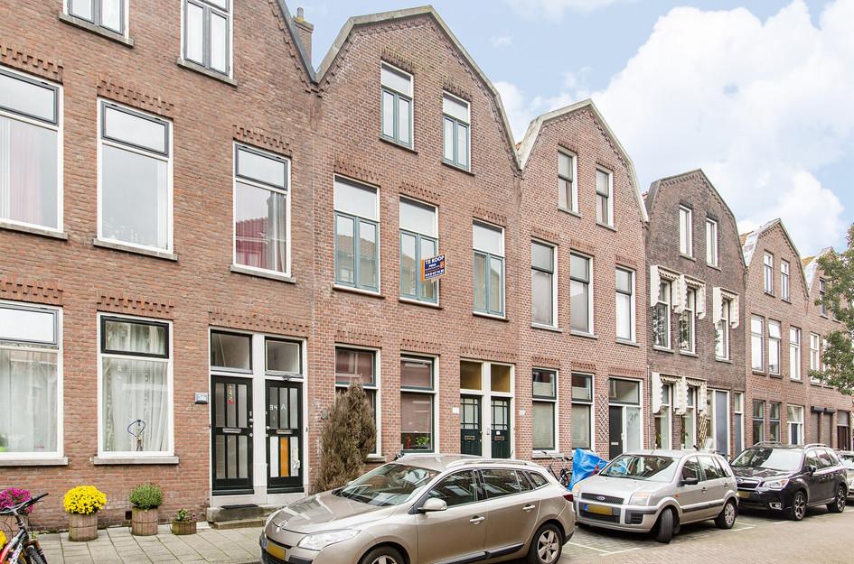 Oranjestraat 32A
