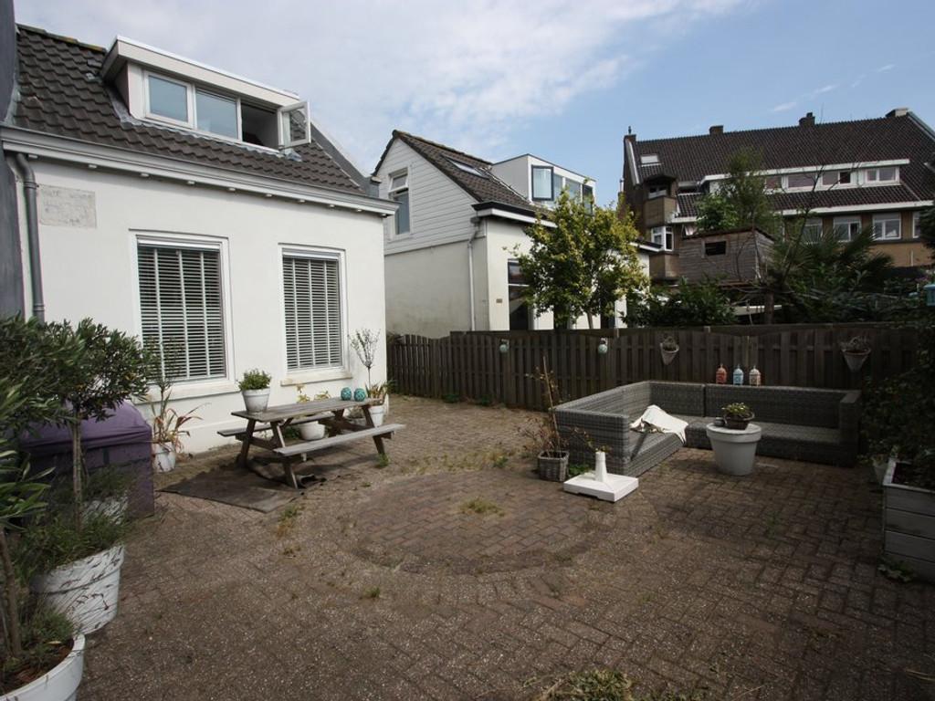 Kleiweg 289, Rotterdam