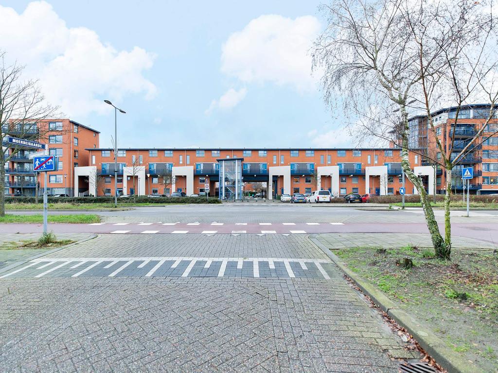 Ringvaart 25, Schiedam