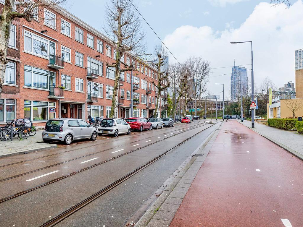 Stationssingel 81C, Rotterdam