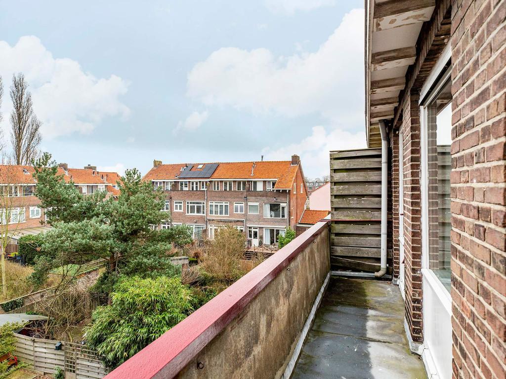 West-Sidelinge 36, Rotterdam