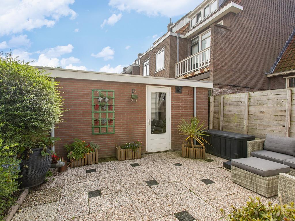 Zestienhovensekade 213, Rotterdam
