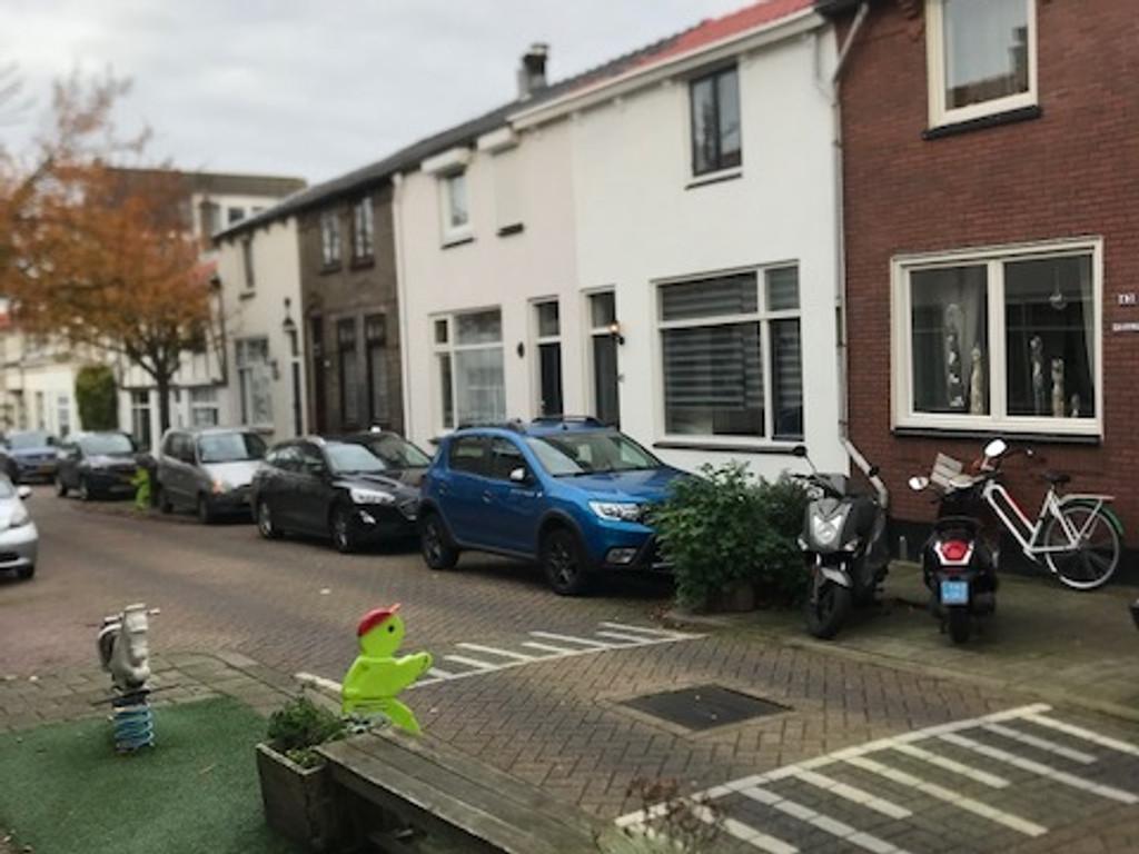 Strijensestraat 41, Schiedam