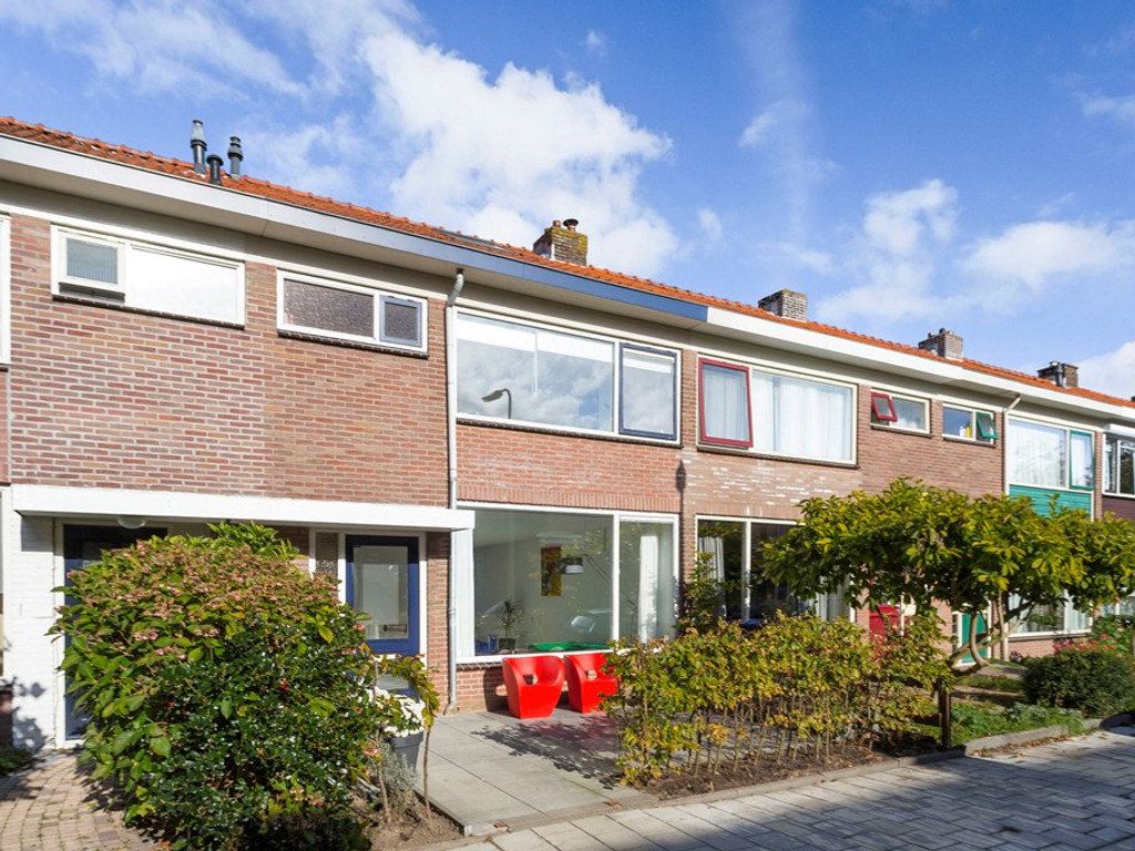 Jan Evertsenstraat 18, Bodegraven
