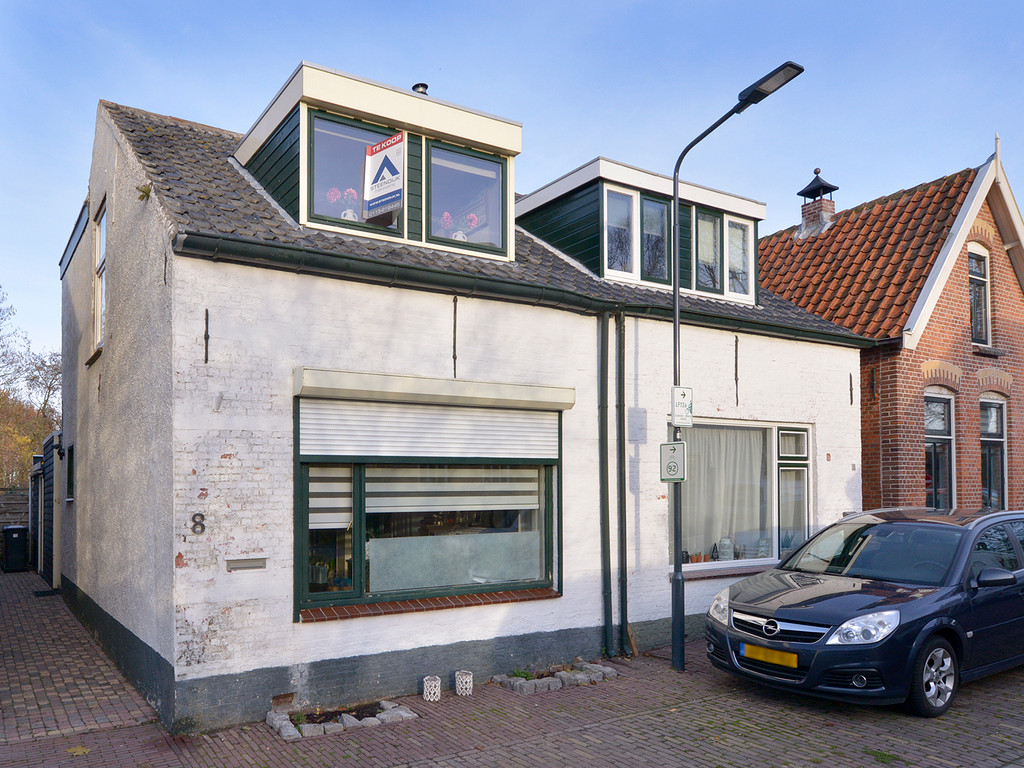 Paul Krugerstraat 8, Nisse