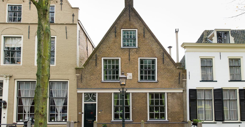 Voorstraat 29 sommelsdijk struijk & struijk: nvm makelaar goeree
