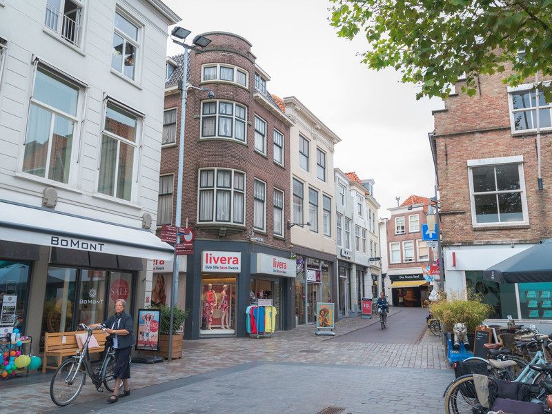 Opril Grote Markt 11-13, Goes