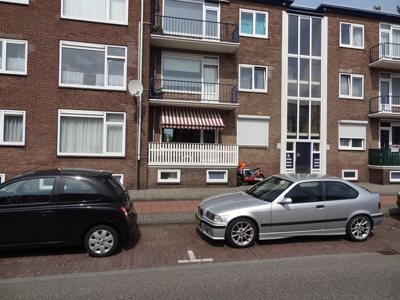 Paul Krugerstraat 389, Vlissingen