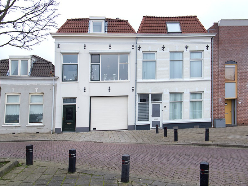 Glacisstraat 105, Vlissingen